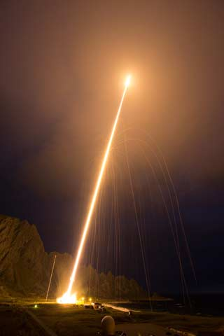 CARE II rocket being launched from Andoya Rocket Range, NorwayPhoto by Chris Perry WFF-2015-e06325.jpg