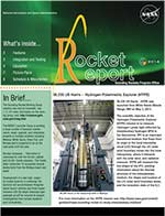 Rocket Report Newsletter 4th quarter